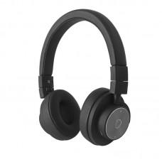 Наушники гарнитура накладные Bluetooth Gorsun GS-E2 Black