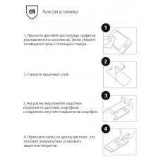 Защитное стекло Armorstandart Full Glue для Samsung J8 J810 Black (ARM52174-GFG-BK)