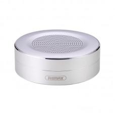 Колонка Bluetooth Remax OR RB-M13 серебристый