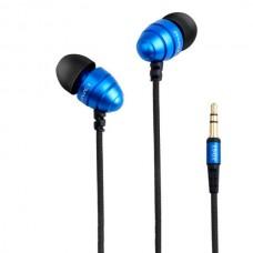 Наушники вакуумные Awei ES-Q2 синий