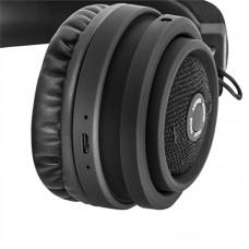 Наушники гарнитура накладные Bluetooth Acme BH60 Black