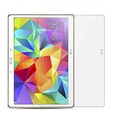 Защитное стекло Optima 2.5D для Samsung Tab S 10.5 T800 T805 Transparent