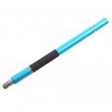 Стилус ручка SK 3 в 1 Capacitive Drawing Point Ball Blue
