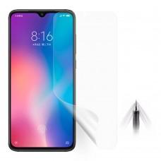 Защитная пленка полиуретановая Optima для Xiaomi Mi9 SE Transparent
